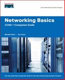 Networking Basics CCNA 1 Companion Guide, Wendell Odom and Thomas Knott, 1587131641