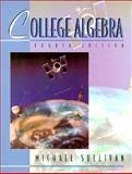 College Algebra, Sullivan, Michael, 0133701646