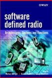 Software Defined Radio : Architectures, Systems and Functions, Dillinger, Markus and Alonistioti, Nancy, 0470851643