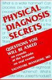 Physical Diagnosis Secrets, Mangione, Salvatore, 1560531649