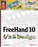 FreeHand 10 F/X and Design, Rockwell, Ron, 1588801640