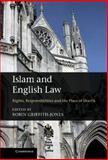 Islam and English Law, , 1107021642