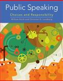 Public Speaking 2nd Edition