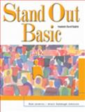 Stand Out Basic : Standards Based English, Jenkins, Rob and Sabbagh, Staci Lyn, 1413001645