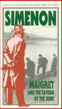 Maigret and the Tavern by the Seine, Georges Simenon, 0156551640
