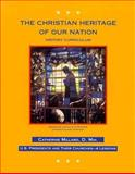 Christian Heritage of Our Nation, Christian Heritage Staff, 0965861643