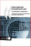 International investment Law, Organisation for Economic Co-operation and Development Staff, 9264011641