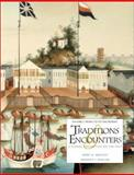 Traditions and Encounters, Bentley, Jerry H. and Ziegler, Herbert F., 0072431652