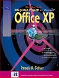 Select Lab Series : Projects for Microsoft Office XP Web and Collaboration Tools, Toliver, Pamela R. and Johnson, Yvonne, 0130601659