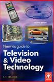 Television and Video Technology, Ibrahim, K. F. and Trundle, Eugene, 0750681659