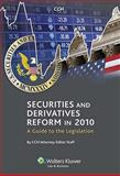 Securities and Derivatives Reform In 2010 9780808021650