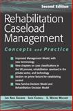 Rehabilitation Caseload Management, CRC and Jack L. Cassell, 0826151655