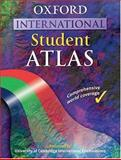 Oxford International Student Atlas, Patrick Wiegand, 0198321651