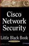 Cisco Network Security Little Black Book, Joe Harris, 1932111654