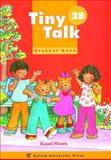 Tiny Talk, Level 2, Susan Rivers, 0194351653