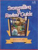 Storytelling and Review Guide, New Testament, Wendy Wagoner, Gary Swyers, 0898271657