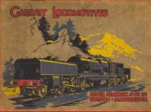 Garratt Locomotives, , 0911581650