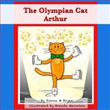 The Olympian Cat Arthur, Donna Bryan, 1495901653
