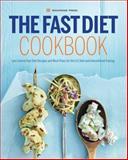 The Fast Diet Cookbook, Rockridge Press Staff, 1623151651