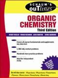 Schaum's Outline of Organic Chemistry, Meislich, Herbert and Hademenos, George J., 007134165X