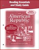 The American Republic to 1877, Glencoe McGraw-Hill, 0078751659
