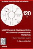 Applications in Industry, Dabrowski, A., 0444501657
