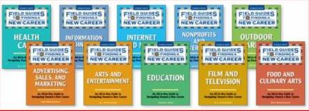 Field Guides to Finding a New Career Set, 10-Volumes, , 0816081654