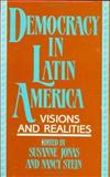 Democracy in Latin America : Visions and Realities, , 0897891651