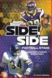 Side-By-Side Football Stars, Shane Frederick, 1476561656