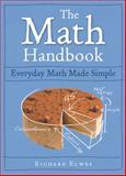 The Math Handbook, Richard Elwes, 1848661657