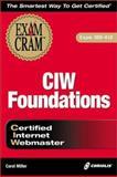 CIW Foundations, Miller, Carol, 1588801659