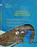 Recent Advances in Engineering Mechanics, Structures and Urban Planning : (emeseg '13), (upt '13), (steng '13),, 1618041657