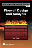 Firewall Design and Analysis, Alex X. Liu, 9814261653