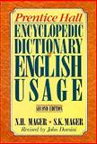 Prentice Hall Encyclopedic Dictionary of English Usage 9780131571655