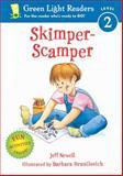 Skimper-Scamper, Jeff Newell, 0152051651