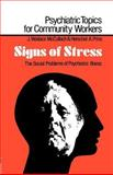 Signs of Stress, James Wallace McCulloch and Herschel A. Prins, 0713001658