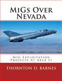 MiGs over Nevada, Thornton Barnes, 1499551657