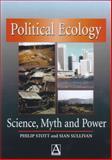 Political Ecology 9780340761656