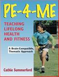 PE-4-Me, Cathie Summerford, 0736001654