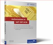 Authorizations in SAP ERP HCM, Esch, Martin and Junold, Anja, 1592291651