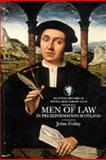 Men of Law in Pre-Reformation Scotland, Finlay, John Alexander, 1862321655
