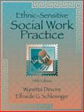 Ethnic-Sensitive Social Work Practice, Devore, Wynetta and Schlesinger, Elfriede G., 0205281656