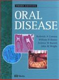 Oral Disease, Cawson, Roderick and Binnie, William, 0723431655