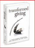 Transformed Giving Program Kit with Commitment Cards and Stickers, Maxie D. Dunnam, 1426711654