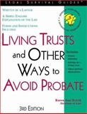 Living Trusts and Other Ways to Avoid Probate, Karen A. Rolcik, 157248165X