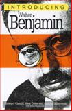 Introducing Walter Benjamin, Howard Caygill and Alex Coles, 1840461659