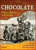 Chocolate : History, Culture, and Heritage, Grivetti, Louis E. and Shapiro, Howard-Yana, 0470121653