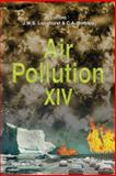 Air Pollution XIV, C. A. Brebbia, 1845641655