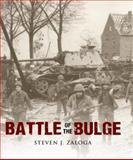 Battle of the Bulge, Steven J. Zaloga, 1849081654