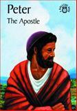 Peter - The Apostle, Carine Mackenzie, 0906731658
